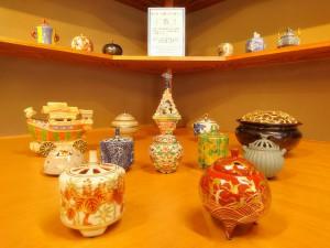 第5回 京焼・清水焼伝統工芸士展開催中